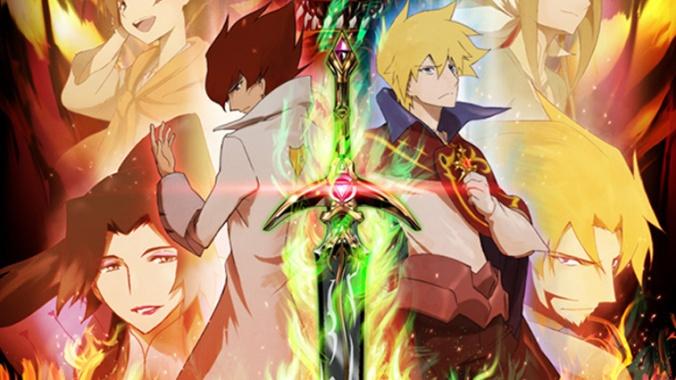 Garo-Anime-01